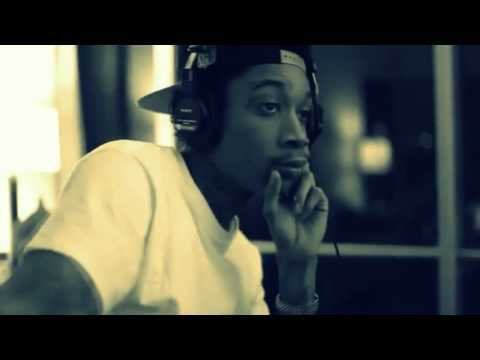 Wiz Khalifa  The Thrill Prod Empire of the Sun