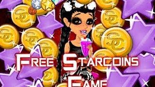 Working MSP Hack? (Starcoins and fame) 2017