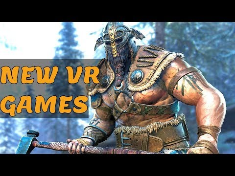 BEST PlayStation VR Games 2018 / PS4 PSVR Games 2018 👍🎮