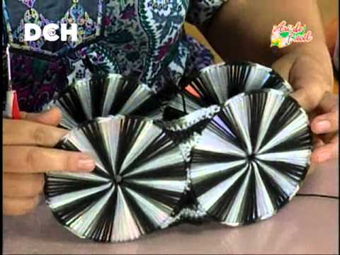 Cartera con CD - YouTube