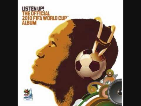 R Kelly - Sound of Victory (the official 2010 fifa world cup anthem)