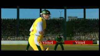 Ashes Cricket 2009 Unofficial Trailer - Cricket Australia TV
