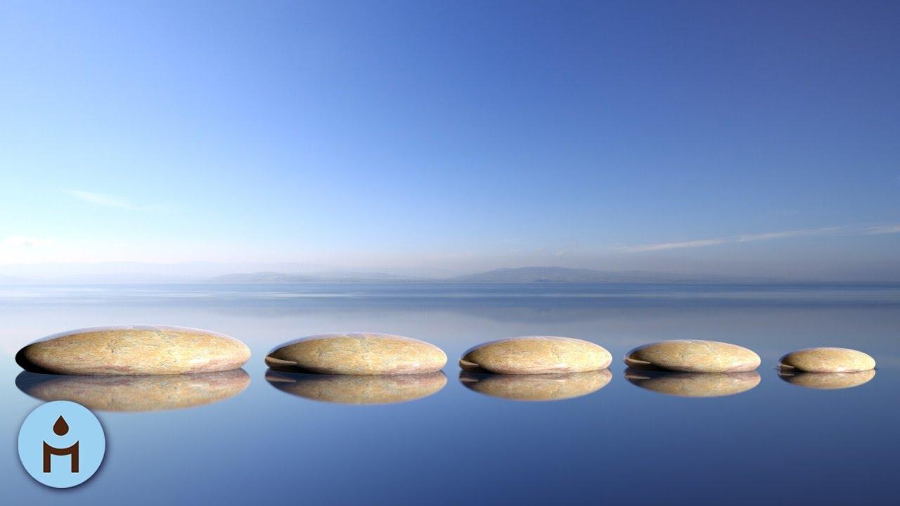 Musica Relax: Musica Calma Strumentale per Rilassare e Ristabilire l'Equilibrio Interiore ❈828