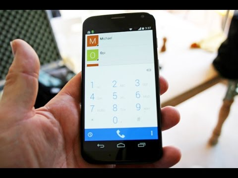 Wow! The Best Dialer App For Android