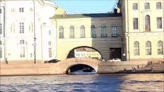 СЕВЕРНАЯ ВЕНЕЦИЯ/Приглашаю на прогулку по реками и каналам Невы(Санкт-Петербург — город уникальный, во всех отношениях. Он очаровывает и опьяняет, он никого не может остав..., 2016-06-12T02:02:19.000Z)