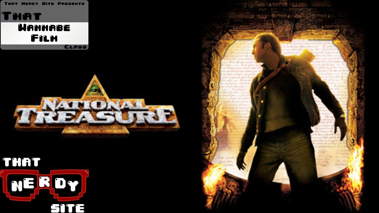Download National Treasure: Movies of the 2000s (That Wannabe Film Class Ep. 3)