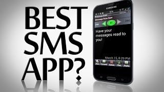 Low Vision SMS App ~ Big Text SMS