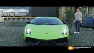 #2 Forza Horizon 4 - Xbox One X Gameplay Walkthrough [ITA] HD