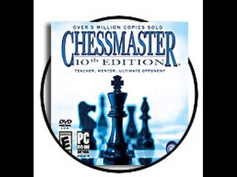 chessmaster 10eme edition