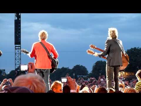 Bon Jovi - Miss 4th of July - Mannheim 16.07.2011 mp3