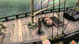 Dead Reefs - Part 11 Game Walkthrough -