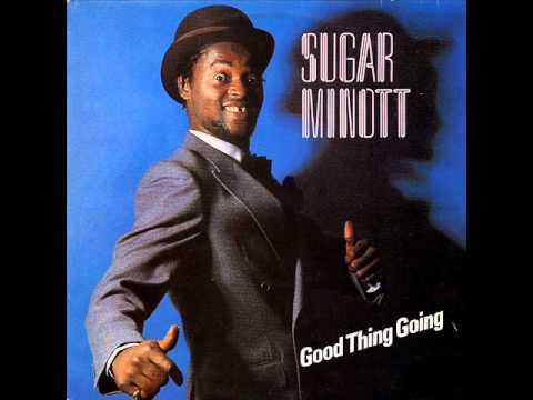 Sugar Minott - We Got A Good Thing Going