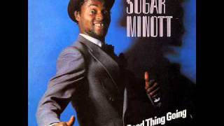 Sugar Minott Good Thing Going