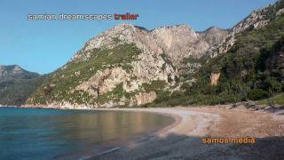Welcome to Greece / Samian Dreamscapes - Dreamscapes on Samos (Trailer, HD, 720p)(http://www.samos-media.com Samian Dreamscapes / Dreamscapes on Samos. Trailer for an upcoming series of videos about the natural beauty of the island of ..., 2012-01-20T02:08:25.000Z)