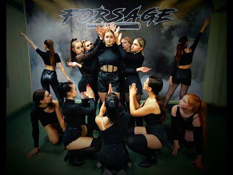 Maruv - Maria by dance club Forsage