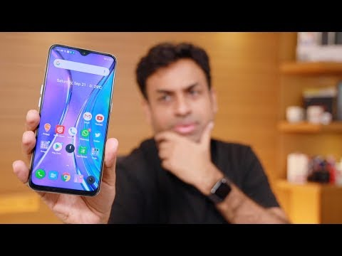 Realme XT (8GB) Review Videos