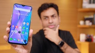 Realme XT Review with Pros & Cons Practical Mid Range Smartphone