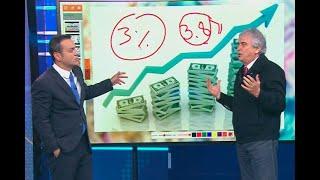 Reforma tributaria beneficia a grandes empresarios y perjudica a clase media: Iván Marulanda