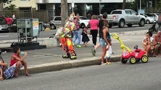 Karcocha Rio 2017