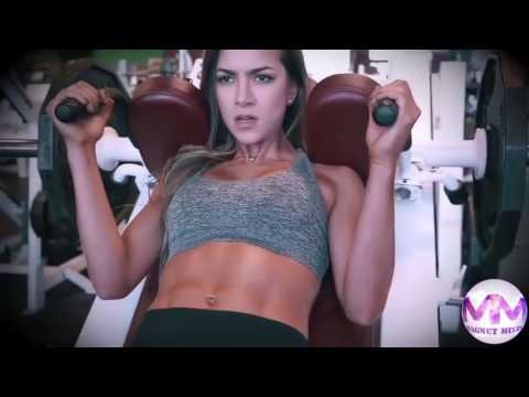 Female Fitness Motivation ~ Take Your Crown | Blank