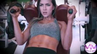 Female Fitness Motivation Take Your Crown Blank