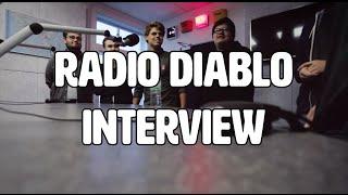 Fuldt Pensum med Radio Diablo