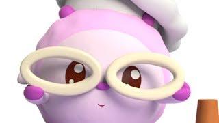 Малышарики - Обруч (29 серия)   Обучающие развивающие мультфильмы