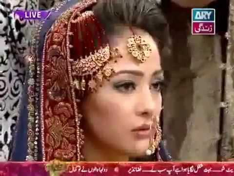 Beautiful Wedding and Dance in Morning Show - YouTube
