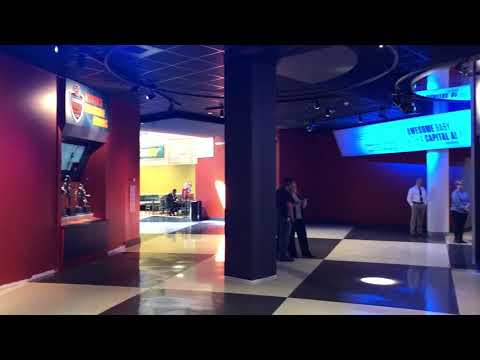 Basketball Hall Of Fame In Springfield Shows Offphase 1 Of Multi-million Dollar Renovations