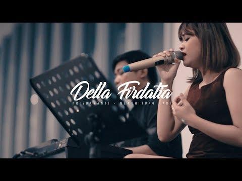 Anda - Menghitung Hari 2 | Cover By Della Firdatia feat. Riza
