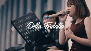 Gambar cover Anda - Menghitung Hari 2 | Cover By Della Firdatia feat. Riza