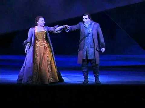 Lucia di Lammermoor - Love Duet