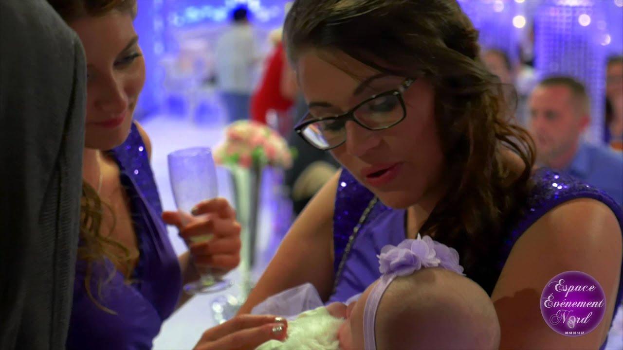 espace evenement nord mariage de brenda et medhi youtube - Cameraman Mariage Lille
