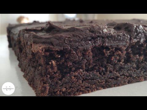 Fudgy Brownies The Best Simple Easy Fudgy Brownie Recipe