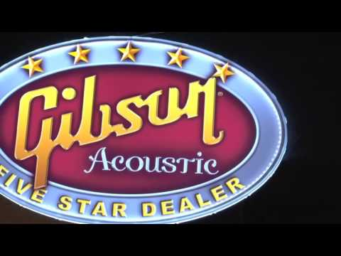 All Music Inc Guitar Instrument Store Tour Plainview, NY United States