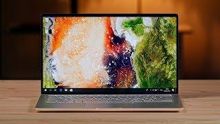 Самый красивый Windows-ультрабук? Обзор ASUS ZenBook 14 (UX433)