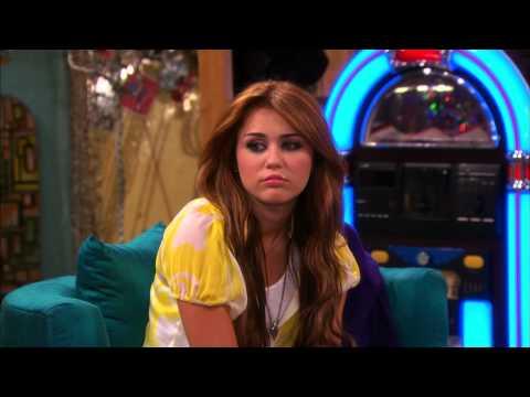 Сериал Disney - Ханна Монтана (Сезон 4 Серия 91) l Новый Год и Рождество на Disney