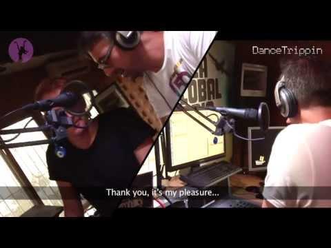 Oscar Colorado | Ibiza Global Radio [IGR #13] | DanceTrippin