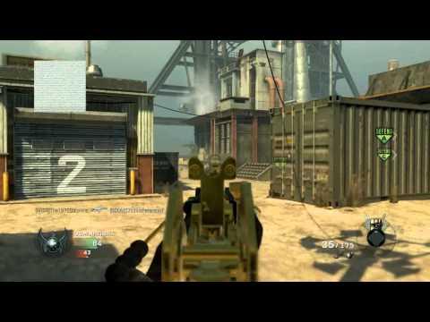Black Ops: 1 v 5 Ace/Clutch L96A1 | Doovi
