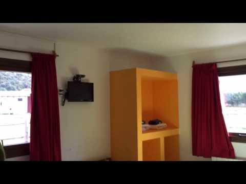 El Chalten Argentina Check my room travel With Cessy