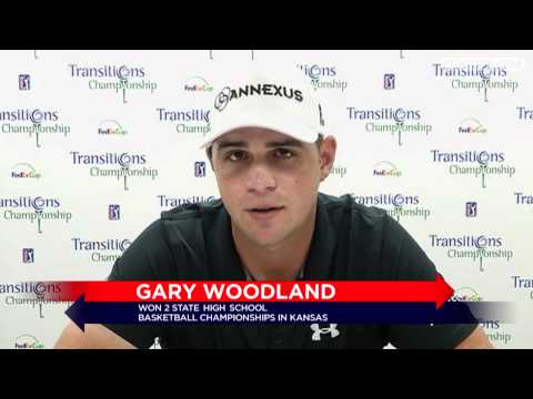 PGA TOUR Direct Connect: Gary Woodland