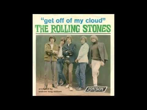 The Rolling Stones - Get Off Of My Cloud (1965)