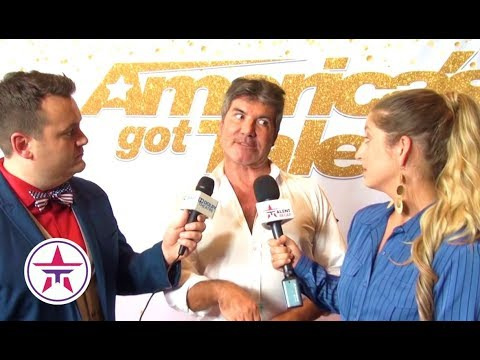 """Simon Cowell Shares His Feeling On The AGT Results: """"I Was Upset, Surprised and Happy""""!"""