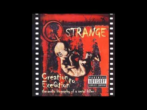 Q-Strange - Drifter