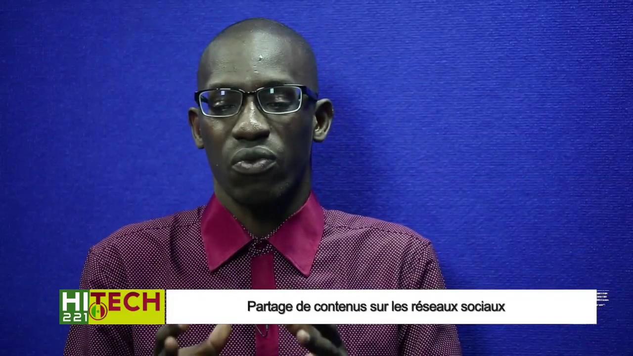 Thumbnail for Mountaga Cissé dans la Presse