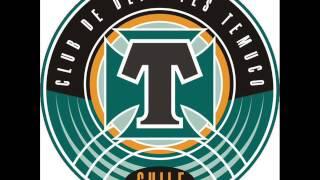 Centraldefutbol.org: Himno del Club de Deportes Temuco