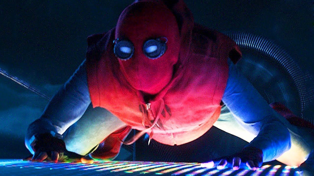 Человек-паук против Стервятника / Человек-паук ...
