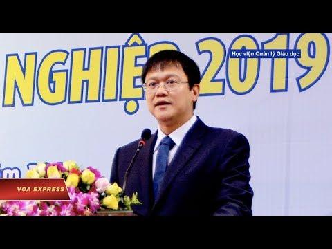 Thứ trưởng Lê Hải An tử vong do 'ngã' từ lầu 8 (VOA)