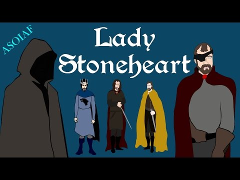ASOIAF: Lady Stoneheart (Focus Series - Book Spoilers)
