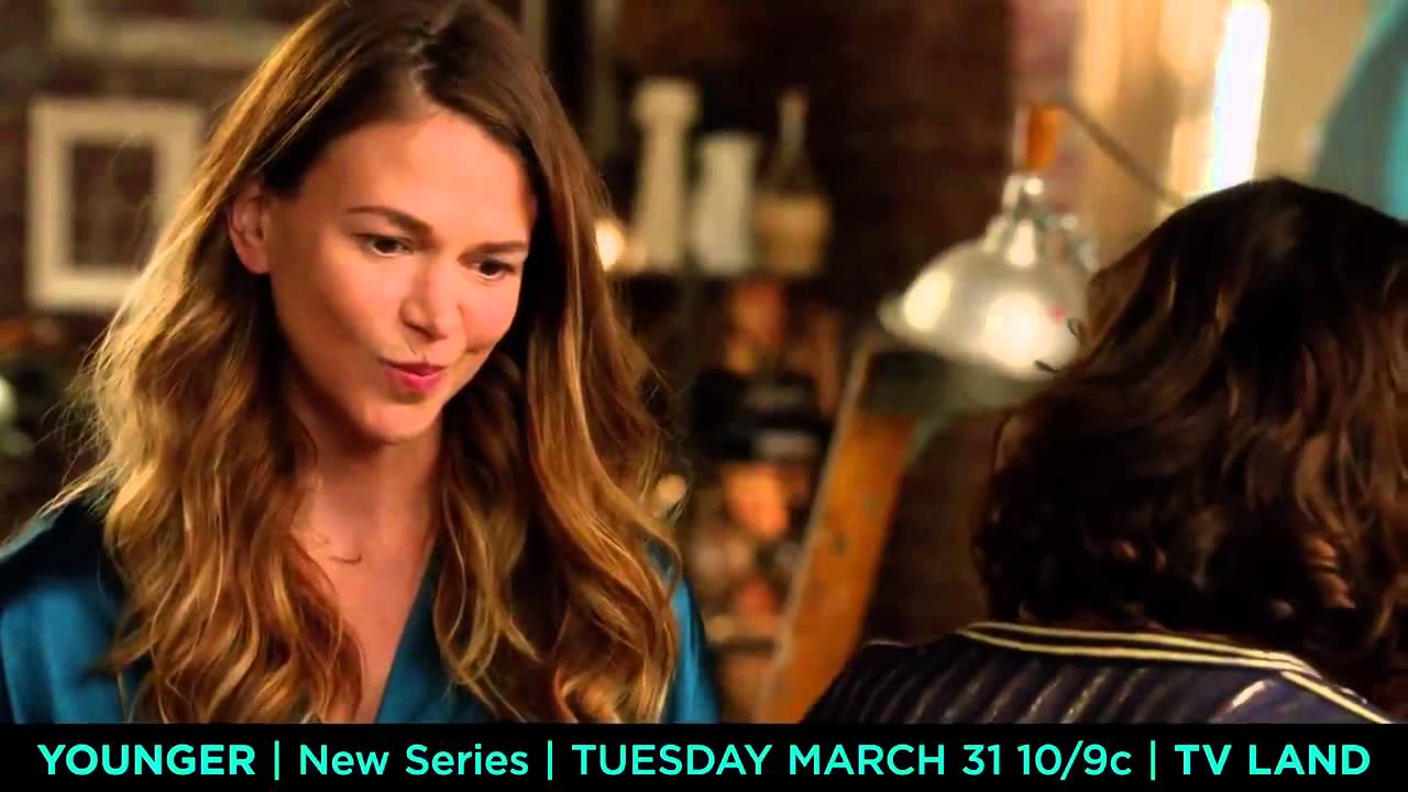 Download YOUNGER -Trailer Season 1